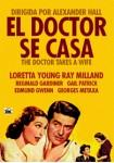 El Doctor Se Casa (La Casa Del Cine)