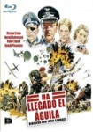 Ha Llegado El Águila (La Casa Del Cine) (Blu-Ray)