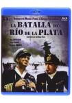 La Batalla Del Río De La Plata (Blu-Ray)