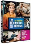 Los Invencibles Del Némesis - Vol. 1