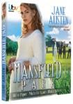 Mansfield Park (2007) (Jane Austen) (Tv)