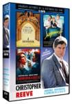 Pack Christopher Reeve (Interferencias + Monseñor + Reportero de la calle 42)