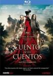 El Cuento De Los Cuentos (Blu-Ray)