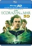 En El Corazón Del Mar (Blu-Ray 3d + Blu-Ray)