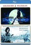 Underworld + Underworld Evolution (Blu-Ray)