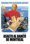 Asalto Al Banco De Montreal (La Casa Del Cine)