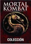 Pack Mortal Kombat (Mortal Kombat (1995) + Mortal Kombat : Aniquilacion)