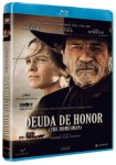 Deuda De Honor (Blu-Ray)