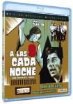 A Las 9 Cada Noche (Blu-Ray)