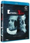 Cervantes Y El Quijote - El autor y su obra (Blu-Ray)