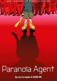 Paranoia Agent - Serie Completa