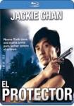 El Protector (1985) (Blu-Ray)