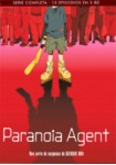 Paranoia Agent - Serie Completa (Blu-Ray)