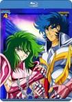Saint Seiya - Box 4 (Blu-Ray)