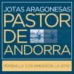 Jotas aragonesas (Pastor de Andorra) CD