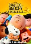 Carlitos Y Snoopy : La Película De Peanuts