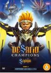 Desafío Champions : Sendokai - 2ª Temporada - Vol. 5 Y 6