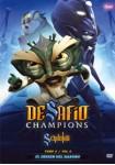 Desafío Champions : Sendokai - 2ª Temporada - Vol. 6
