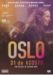Oslo, 31 De Agosto (V.O.S.)