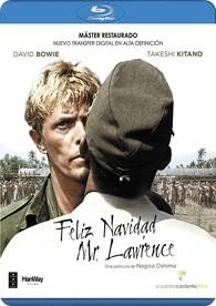 Feliz Navidad, Mr. Lawrence (Blu-Ray) (Karma)