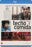 Techo Y Comida (Blu-Ray)
