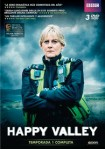 Happy Valley - 1ª Temporada