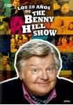 Los 20 Años De El Show De Benny Hill