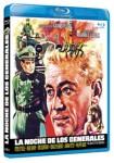 La Noche De Los Generales (Blu-Ray)