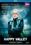 Happy Valley - 1ª Temporada (Blu-Ray)