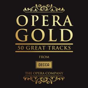 Opera Gold CD(3)
