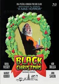 Navidades Negras (Blu-Ray)