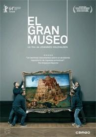 El Gran Museo (V.O.S.)