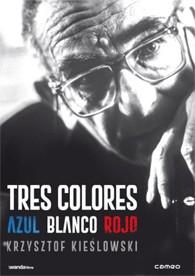 Tres Colores (azul, blanco y rojo)