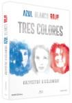 Krzysztof Kieslowski : Tres Colores (Blu-Ray)