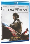 El Francotirador (2014) (Blu-Ray)