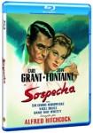 Sospecha (1941) (Blu-Ray)