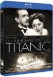 El Hundimiento Del Titanic (Blu-Ray)