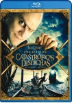 Una Serie De Catastróficas Desdichas De Lemony Snicket (Blu-Ray)