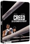 Creed : La Leyenda De Rocky (Blu-Ray) (Ed. Metálica)