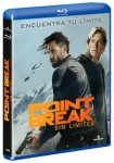 Point Break (Sin Límites) (Blu-Ray)