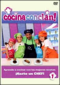 Cocina Con Clan - 1ª Temporada - Vol. 1