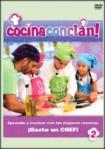 Cocina Con Clan - 1ª Temporada - Vol. 2