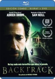 Backtrack (Blu-Ray)