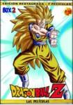 Dragon Ball Z : Las Películas - Box 2