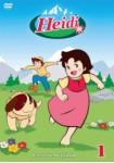 Heidi - Serie Clásica - Vol. 1