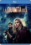 La Quinta Ola (Blu-Ray)