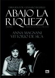 Abajo La Riqueza (V.O.S.) (La Casa Del Cine)