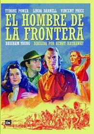El Hombre De La Frontera (La Casa Del Cine)