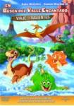 En Busca Del Valle Encantado XIV- Viaje De Los Valientes