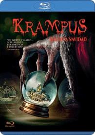 Krampus : Maldita Navidad (Blu-Ray)
